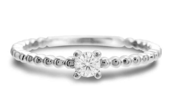モアサナイトとダイヤモンドを比較!具体的な違いは?